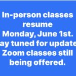 School class update